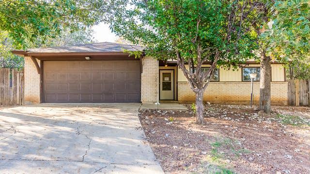 Photo 1 of 26 - 1601 White Oak Ct, Denton, TX 76209