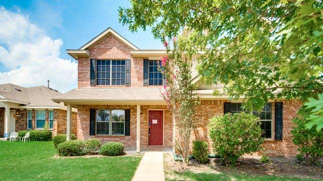 Photo 1 of 34 - 3602 Hawthorne Trl, Rockwall, TX 75032