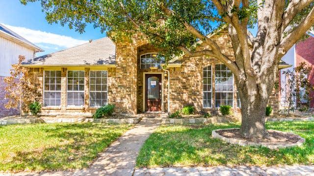 Photo 1 of 32 - 1629 Bennington Dr, Carrollton, TX 75007