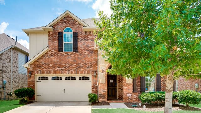 Photo 1 of 31 - 9421 Harrell Dr, McKinney, TX 75070