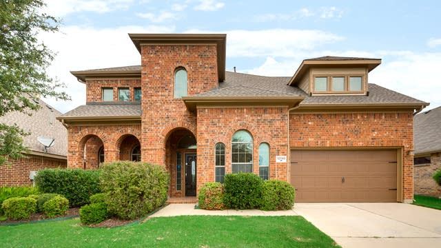 Photo 1 of 28 - 12740 Outlook Ave, Fort Worth, TX 76244