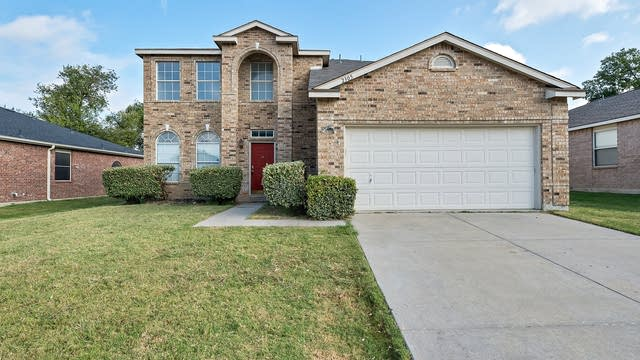 Photo 1 of 32 - 2305 Hickory Ct, Little Elm, TX 75068