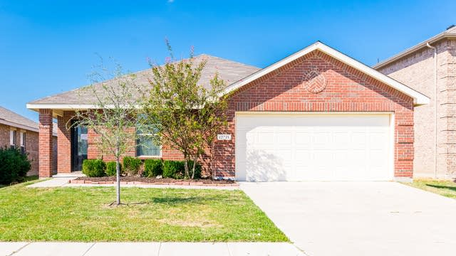 Photo 1 of 25 - 12721 Seagull Way, Frisco, TX 75034