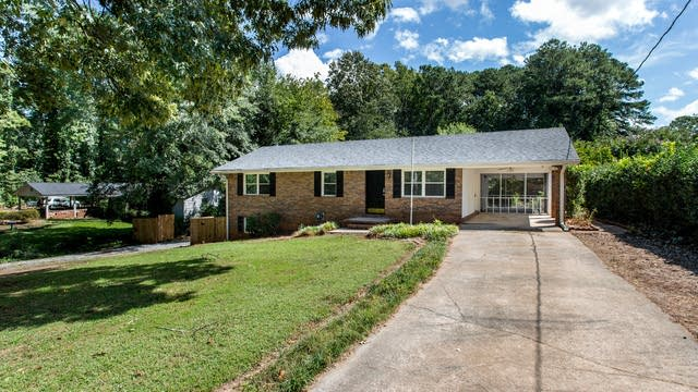 Photo 1 of 30 - 4098 McClesky Dr NE, Marietta, GA 30066
