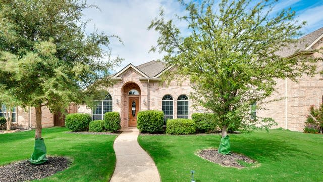 Photo 1 of 31 - 13875 Valley Mills Dr, Frisco, TX 75034