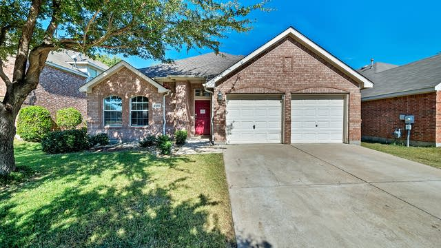 Photo 1 of 23 - 4505 Buffalo Bend Pl, Fort Worth, TX 76137