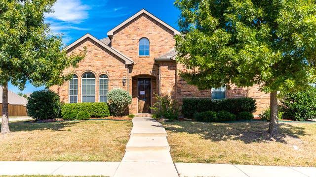 Photo 1 of 28 - 1029 Ellis Way, Forney, TX 75126