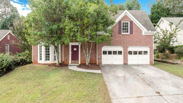 Photo 1 of 29 - 1565 Ox Bridge Ct, Lawrenceville, GA 30043