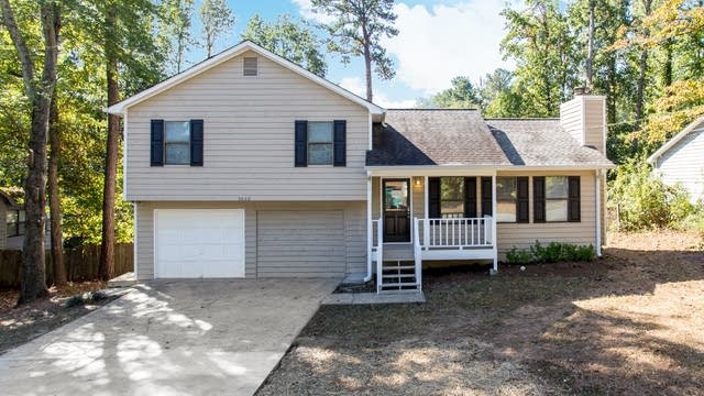 Photo 1 of 29 - 5060 Sumit Wood Dr NW, Kennesaw, GA 30152