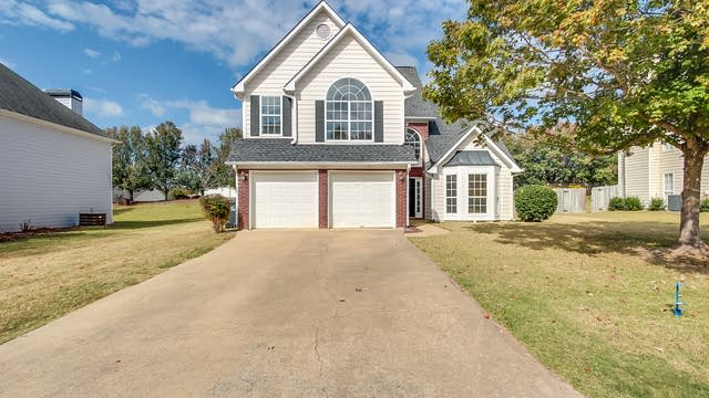 Photo 1 of 29 - 4140 Bradford Walk Trl, Buford, GA 30519