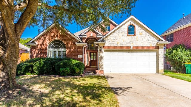 Photo 1 of 30 - 929 Lea Meadow Dr, Lewisville, TX 75077
