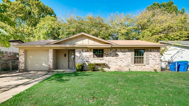 Photo 1 of 28 - 3013 Leanne St, Rowlett, TX 75088