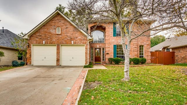 Photo 1 of 33 - 3220 Peppertree Pl, Plano, TX 75074