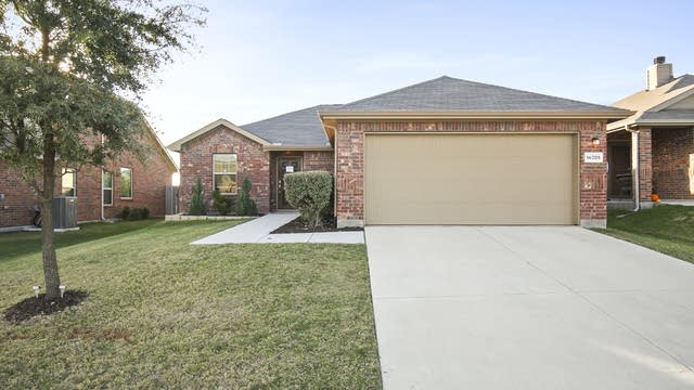 Photo 1 of 26 - 14305 Serrano Ridge Rd, Haslet, TX 76052