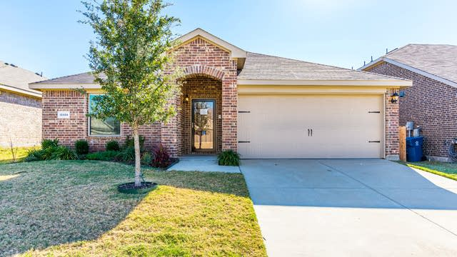 Photo 1 of 29 - 2125 Hartley Dr, Forney, TX 75126