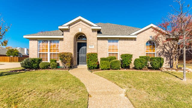 Photo 1 of 34 - 5112 Golden Wheat Ln, McKinney, TX 75070
