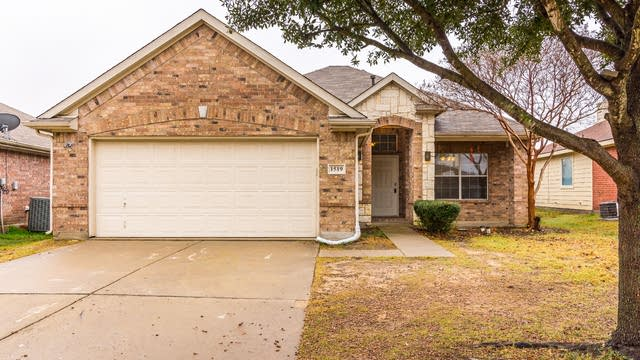 Photo 1 of 27 - 1519 Warrington Way, Forney, TX 75126