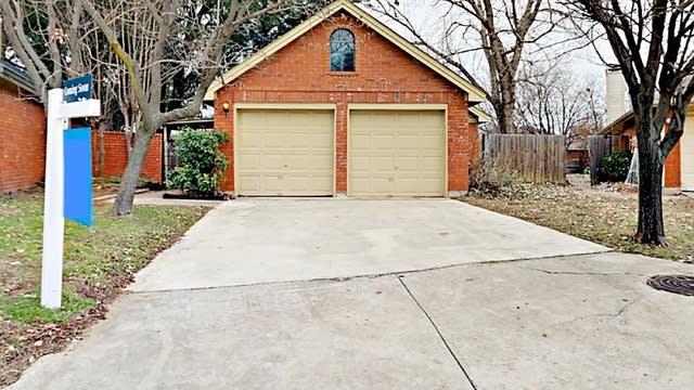 Photo 1 of 29 - 3094 Rustlewind Ln, Grand Prairie, TX 75052