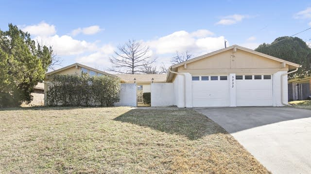 Photo 1 of 34 - 5233 Fallworth Ct, Fort Worth, TX 76133