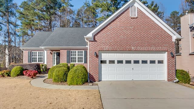 Photo 1 of 33 - 3438 Cast Palm Dr, Buford, GA 30519