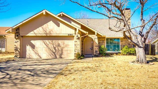 Photo 1 of 26 - 2105 Via Estrada, Carrollton, TX 75006