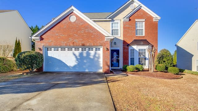 Photo 1 of 29 - 425 Lazy Willow Ln, Lawrenceville, GA 30044