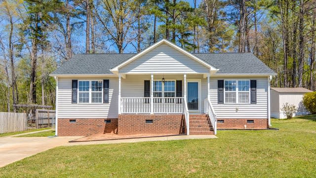 Photo 1 of 23 - 408 Southerby Dr, Garner, NC 27529