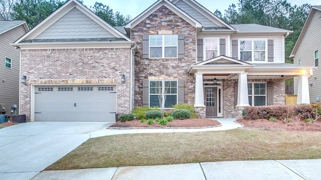 Photo 1 of 36 - 2475 Well Springs Dr, Buford, GA 30519