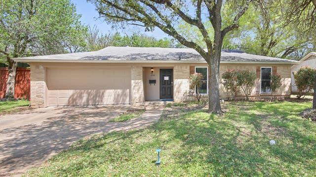 Photo 1 of 25 - 6833 John Dr, Richland Hills, TX 76118