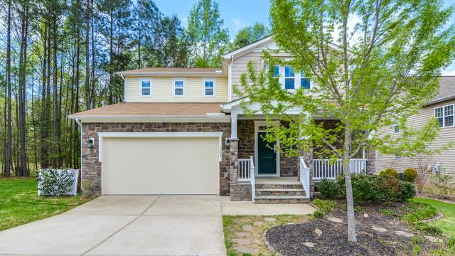 Photo 1 of 36 - 1304 Barnford Mill Rd, Wake Forest, NC 27587