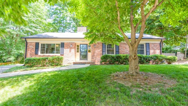 Photo 1 of 23 - 1109 Sudbury Ct, Raleigh, NC 27609