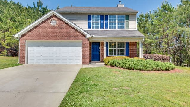 Photo 1 of 21 - 215 Brookwood Cv, Atlanta, GA 30349
