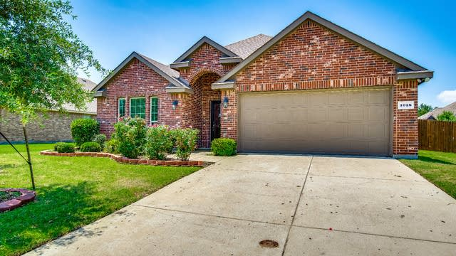 Photo 1 of 27 - 1018 White Porch Ave, Forney, TX 75126