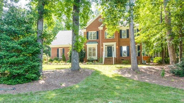 Photo 1 of 31 - 101 Windspring Ct, Cary, NC 27518