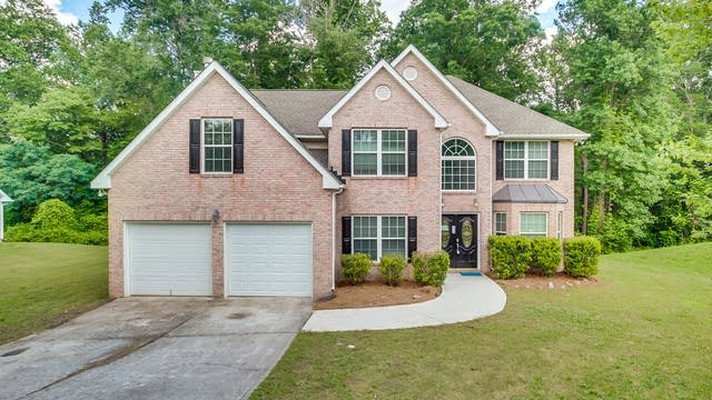 Photo 1 of 25 - 3706 Campbell Creek Cir, Snellville, GA 30039
