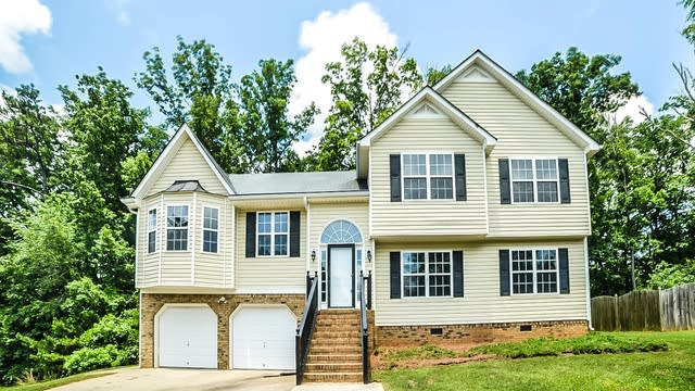 Photo 1 of 24 - 4070 Evening Shade Dr, Douglasville, GA 30134