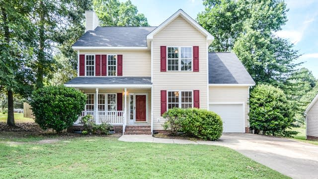 Photo 1 of 22 - 4032 Cashew Dr, Raleigh, NC 27616