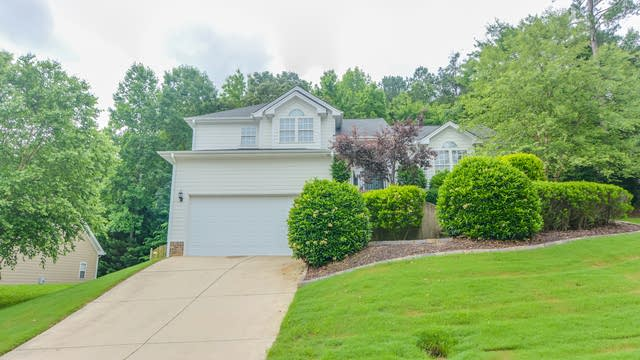 Photo 1 of 26 - 2920 Creek Moss Ave, Wake Forest, NC 27587