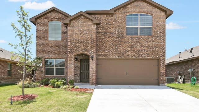 Photo 1 of 26 - 5137 Grayson Ridge Dr, Fort Worth, TX 76179