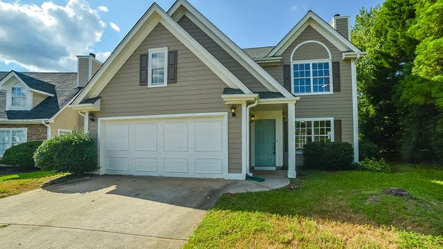Photo 1 of 24 - 414 Windstream Dr SW, Marietta, GA 30060