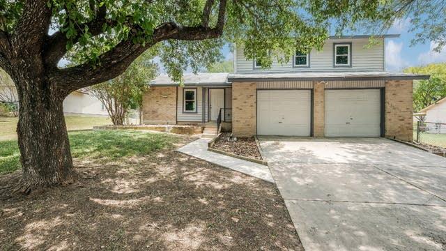 Photo 1 of 25 - 5822 Gardenwood St, San Antonio, TX 78233