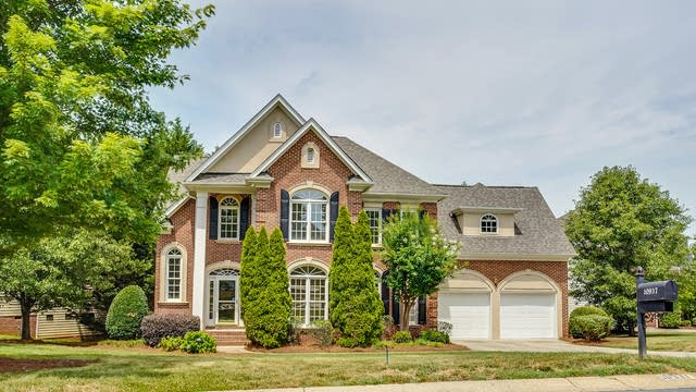 Photo 1 of 30 - 10937 Tradition View Dr, Charlotte, NC 28269
