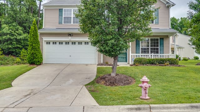 Photo 1 of 22 - 6 Crescent Hill Ct, Durham, NC 27704