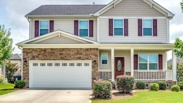 Photo 1 of 23 - 1003 Brintons Mill Ln, Knightdale, NC 27545