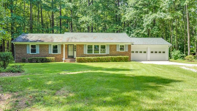 Photo 1 of 19 - 5113 Laurie Dr, Raleigh, NC 27606