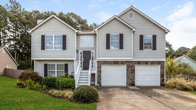 Photo 1 of 25 - 4956 Lake Park Ln, Acworth, GA 30101