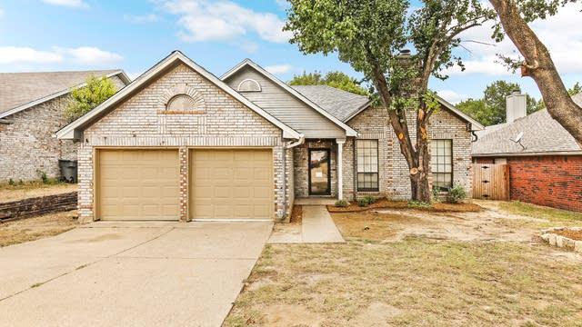 Photo 1 of 25 - 6935 Cedar Knoll Dr, Dallas, TX 75236