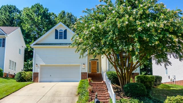 Photo 1 of 17 - 8513 Erinsbrook Dr, Raleigh, NC 27617
