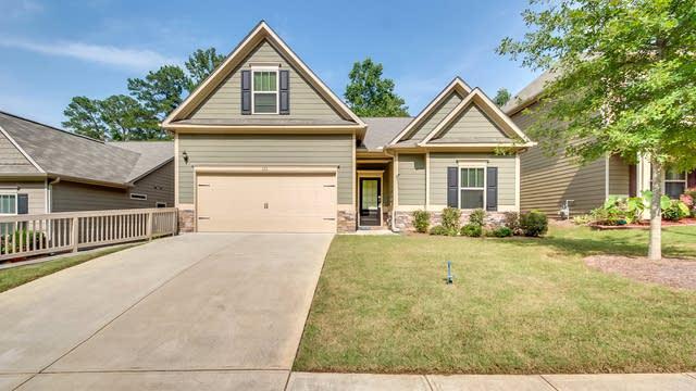 Photo 1 of 23 - 153 Stone Manor Ct, Woodstock, GA 30188