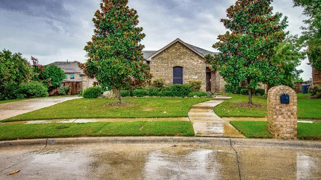 Photo 1 of 26 - 314 Graham, Forney, TX 75126